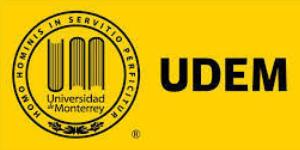 Logo de Universidad de Monterrey UDEM